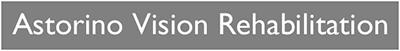 Astorino Vision Rehabilitation